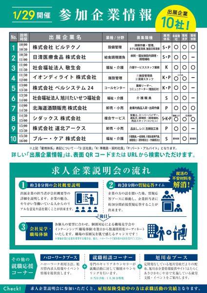 求人企業説明会(R2.1.29)-2